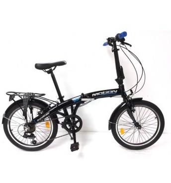 Ignite Motion Folding Bike