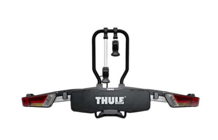 Thule Easy Fold XT 2 Biker Car Rack