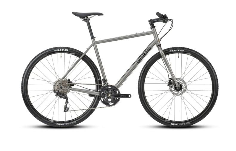 Genesis Croix de Fer 20 Flat Bar 2021